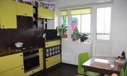 3-комнатная квартира, Клёново