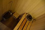 Продажа коттеджа 130 кв.м в Лисьем Носу – загородная жизнь в черте спб - Фото 5
