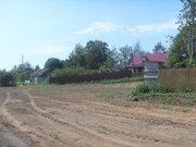 Участок на Волге в дер. Васюсино Калязинского района Тверской области - Фото 4