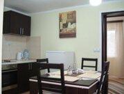 Апартаменты на берегу моря в Круче (Черногория) - Фото 1