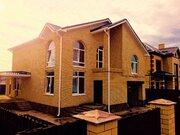 Продаю дом 254 м2, свидетельство - Фото 1
