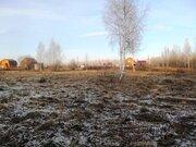 8 сот в СНТ Весна - дер.Полутино - 90 км Щёлковское шоссе - Фото 5