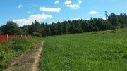 Земельный участок в д. Малые снопы - Фото 5