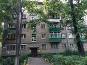 1-комнатная квартира в Томилино в 10 минутах ходьбы от ж/д станции.