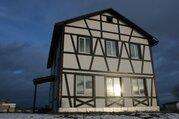Отличный дом для круглогодичного проживания в пос.бизнес-класса Высоты - Фото 3
