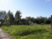Участок на Пошехонском шоссе - Фото 5
