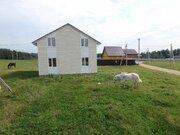 Продается дом, деревня Дулепово - Фото 5