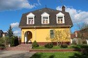 Продам превосходный коттедж в живописном месте Пушкинского района - Фото 1