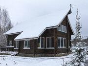 Продаю дом 163м2,15сот, Ярославское ш, 45км от МКАД, Исаково, Ординово - Фото 1