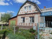 Продаётся кирпичный дом в д.Сычёво - Фото 1