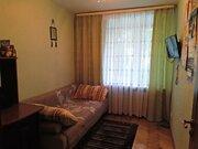 3-х комнатная квартира рядом с м Коломенская, Купить квартиру в Москве по недорогой цене, ID объекта - 322852449 - Фото 7