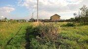 Участок 10 соток в деревне Зверково - Фото 1