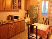 С 25 ноября сдается отличная 2 ком. квартира в Чехове ул. Дружбы д.1а - Фото 1