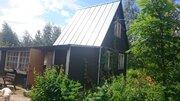 Дача в окружении леса на 10 сотках - Фото 2