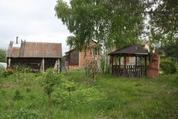 Два домика + баня рядом с д.Ильино - Фото 3