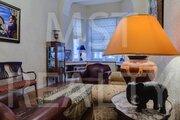 Квартира с особой атмосферой и духом Старой Москвы - Фото 4
