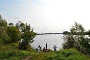 Участок 16,5 соток на Москве-реке, город Бронницы - Фото 2