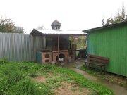 Готовый дом-баня с плодоносящим садом - Фото 3