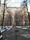 Аренда 1 комнатной квартиры м.Спортивная (Фрунзенская набережная)