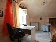 Дом 140 м2 в Лесу, Мангал, Мебель - Фото 2