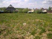 Участок д.Брехово Пятницкое ш-е, 15 км. от МКАД - Фото 2