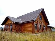 Продается новый дом с гаражом в деревне, в 80 км от МКАД (Яросл. ш.) - Фото 2