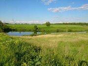 Продается участок 9 соток, прописка. Лес, река Ока, трасска М-4, 93 м - Фото 2