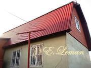 Дом 75 кв.м, г. Красноармейск, Ярославское ш. 35 км от МКАД - Фото 1