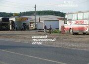 Участок 16.5 га, кфх, Юг Подмосковья, 300 м от м-6 - Фото 5