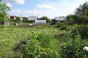 Участок в саду Ясный, Иглинский район, близ д.Субакаево - Фото 1