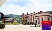 Комплекс гостиниц 1100 м2 40 соток Тенгинка Черное море - Фото 1