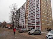 1-ая квартира 50 кв метров в новом доме