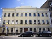 Продажа офиса, м. Смоленская, Большой Лёвшинский переулок