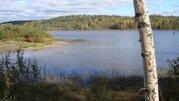 Продается земельный участок 603 сот.Выборгский р-н пос.Горское - Фото 1