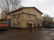 Промышленные земли в Нижегородской области