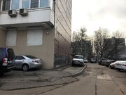 Квартира на Мосфильмовской., Аренда квартир в Москве, ID объекта - 319116793 - Фото 20