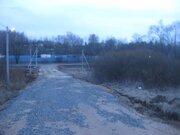 Земельный участок 12 соток (ИЖС), дер. Тимоново - Фото 4
