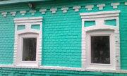 Кирпичный жилой дом со всеми удобствами в с. Сановка - Фото 1