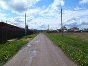 Продам участок 15 соток ИЖС в п.Курсаково - Фото 4