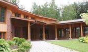 Продается 3 уровневый коттедж и земельный участок в г. Ивантеевка - Фото 1