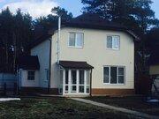 Продам загородный дом в 15 км от Москвы - Фото 1