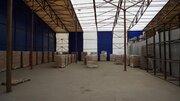 Холодный склад в Климовске, удобный выезд на - Фото 3