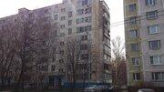 3-х комнатная квартира рядом с метро Выхино