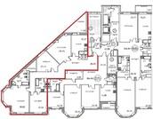 50 000 000 Руб., 4-х комнатная кв-ра, 181кв.м, на 7этаже, в 9секции, Купить квартиру в Москве по недорогой цене, ID объекта - 316333902 - Фото 13