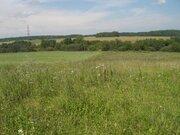 Участок 147 гектаров. коммуникации рядом. Новая Рига. - Фото 1