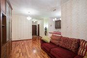 Однокомнатная квартира 39 кв.м. в ЖК Лазурный Блюз-2 - Фото 4