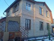 2 этажная кирпичная дача 96 м2 в СНТ «Рябинушка» (деревня Сынково) - Фото 1