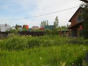 6 соток в истринском районе - Фото 2