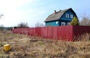 Бревенчатый дом в Егорьевском районе д.Полбино - Фото 5