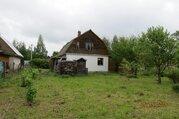 Продам кирпичный дом в деревне у леса и речки - Фото 5